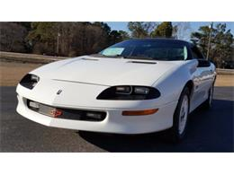 Picture of '96 Camaro - MBY4