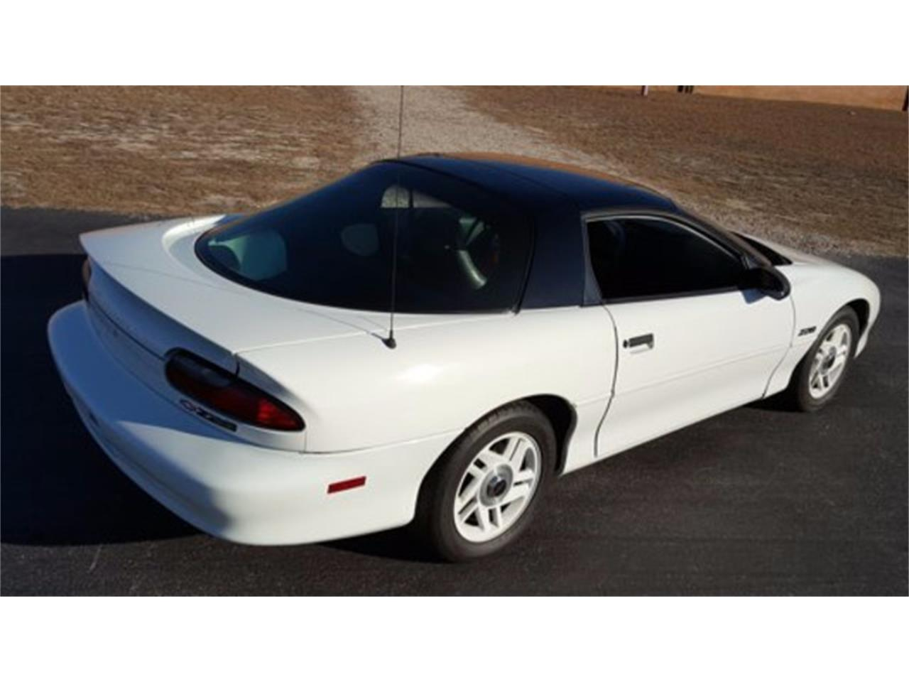 Large Picture of '96 Camaro - MBY4