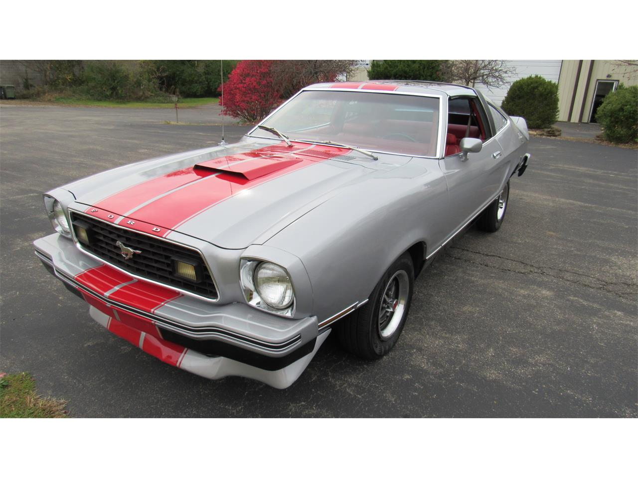 1978 Mustang Ll For Sale