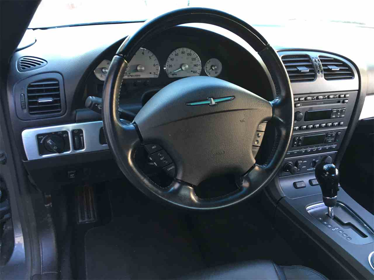Large Picture of '03 Ford Thunderbird located in California - MBYF