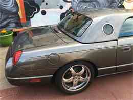Picture of '03 Thunderbird - $16,900.00 Offered by Classic Cars West - MBYF