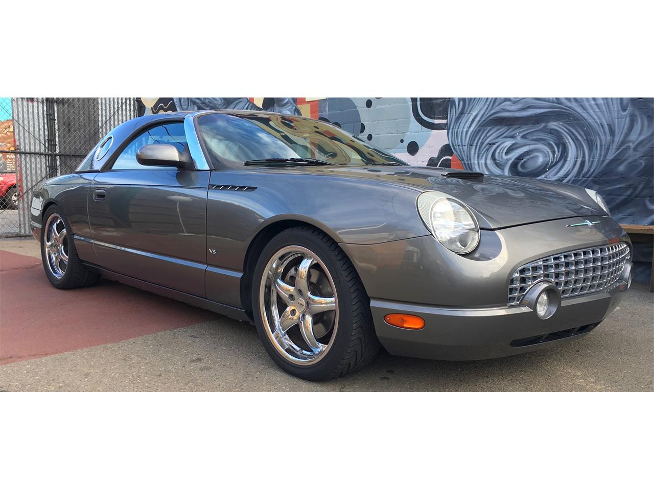 Large Picture of '03 Thunderbird - MBYF