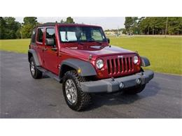 Picture of '12 Wrangler - MBYP