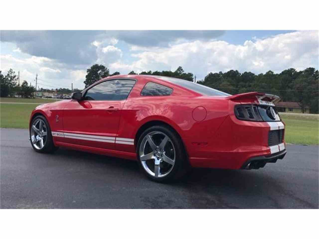 Large Picture of '13 Mustang - MBYW