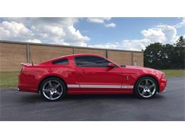 Picture of '13 Mustang - MBYW