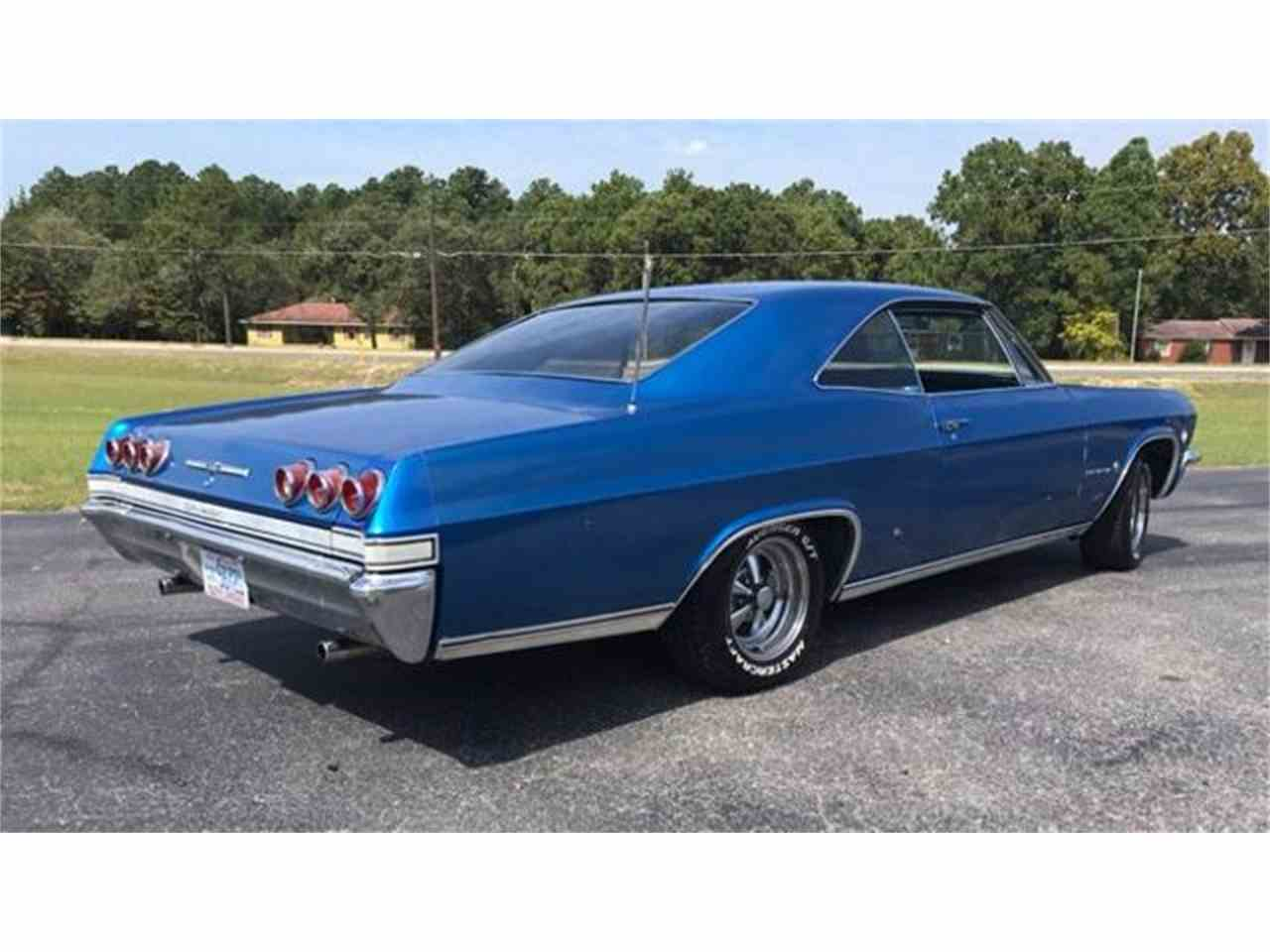 Large Picture of '65 Impala Offered by I-95 Muscle - MBYX