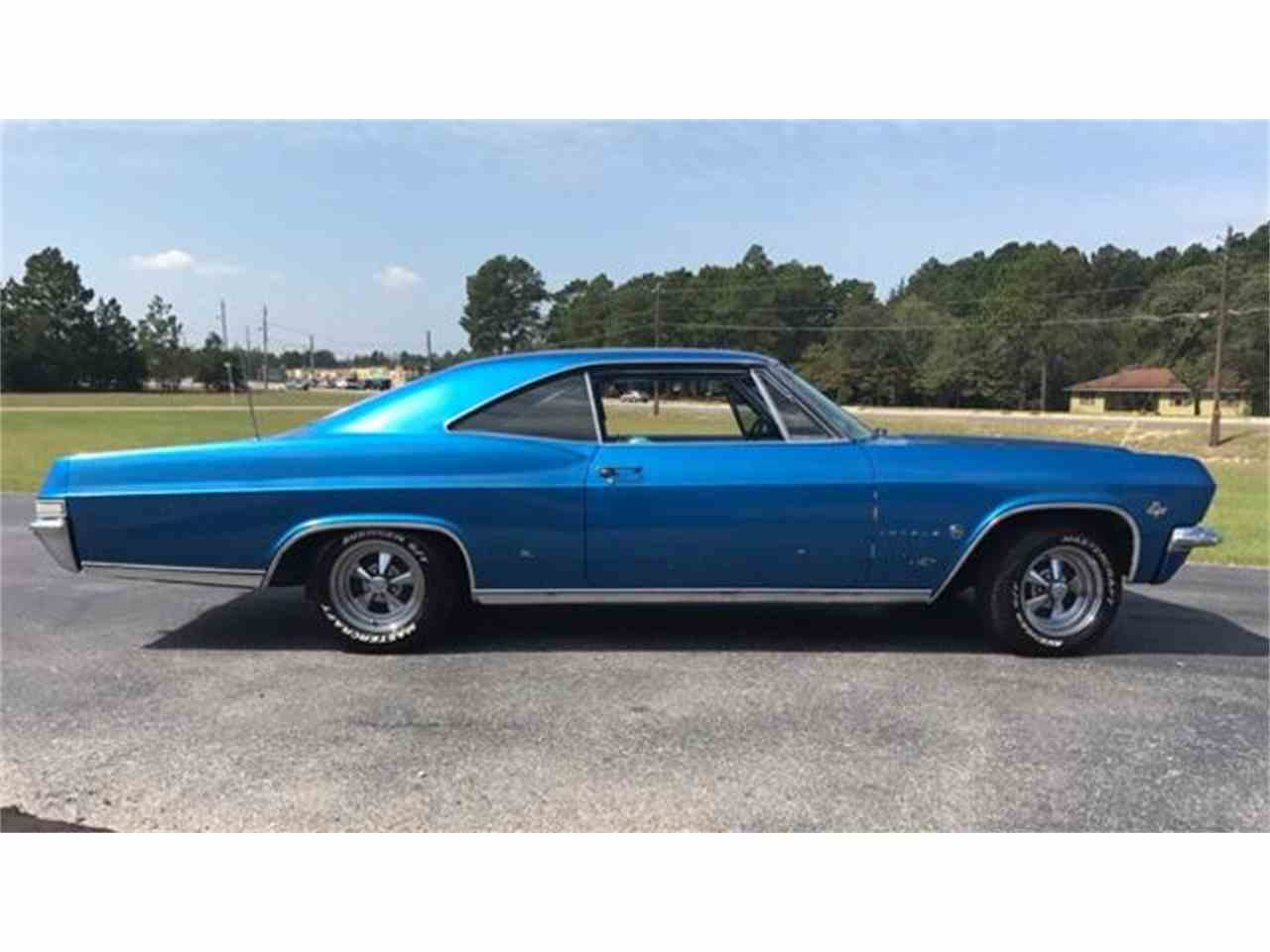 Large Picture of Classic '65 Impala - $15,495.00 Offered by I-95 Muscle - MBYX