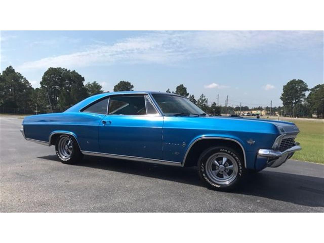 Large Picture of '65 Impala - MBYX