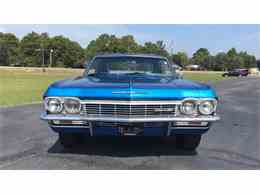 Picture of Classic 1965 Chevrolet Impala - $15,495.00 - MBYX