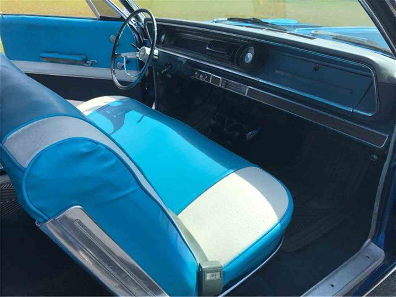 Large Picture of Classic '65 Impala located in Hope Mills North Carolina Offered by I-95 Muscle - MBYX
