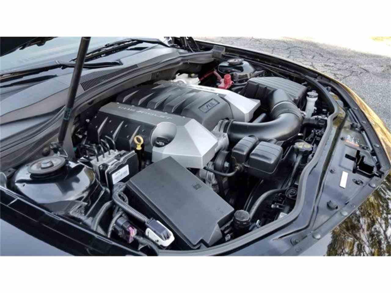 Large Picture of '14 Camaro - MBZ1