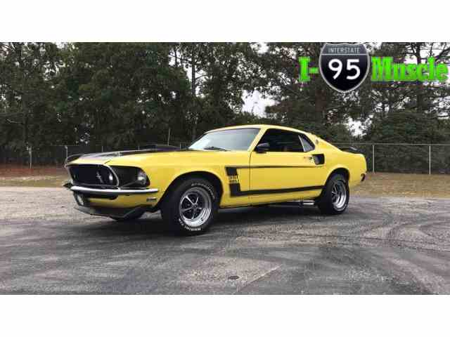 Picture of '69 Mustang - MBZ4