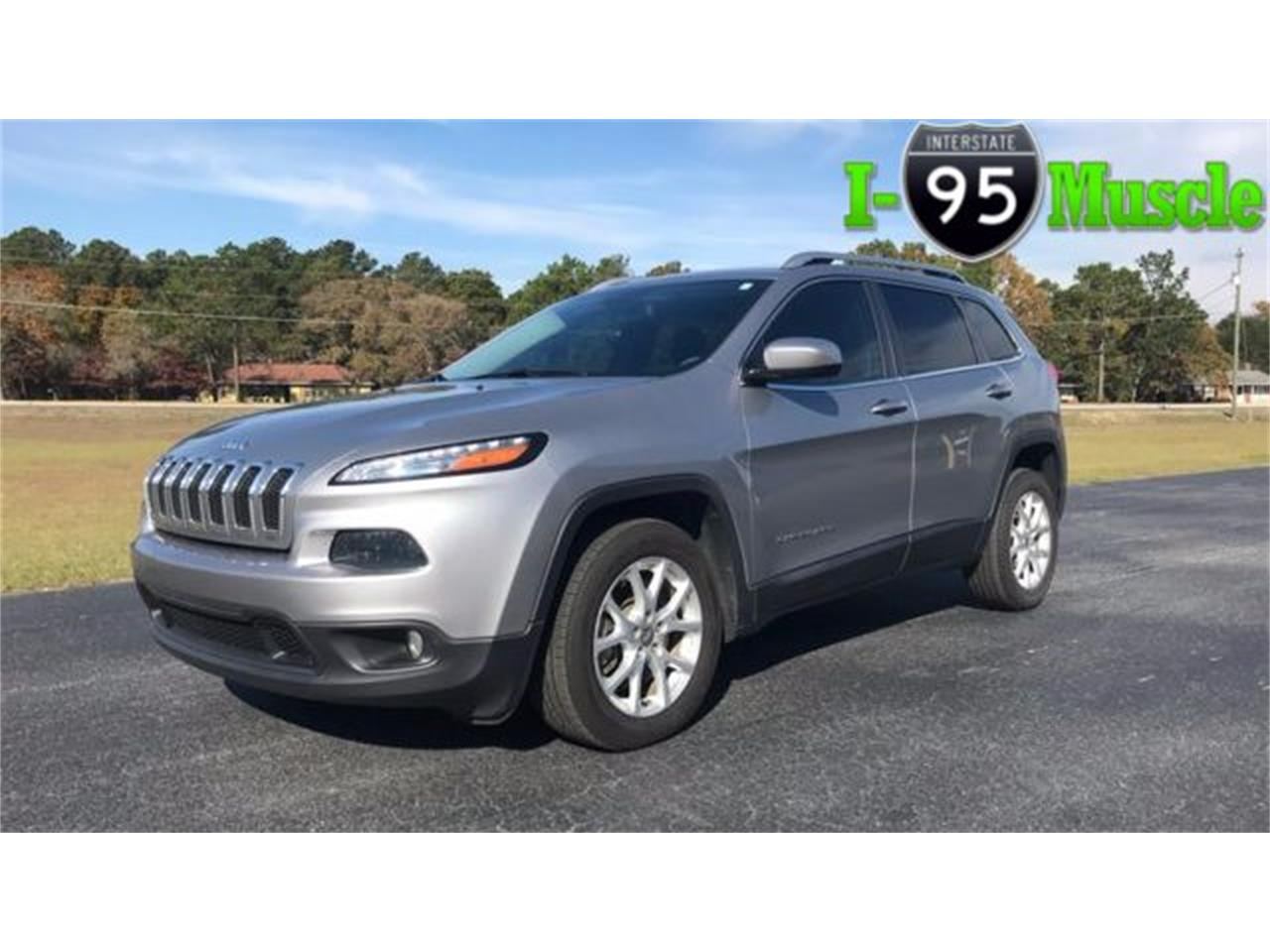 Large Picture of '14 Cherokee - MBZ8