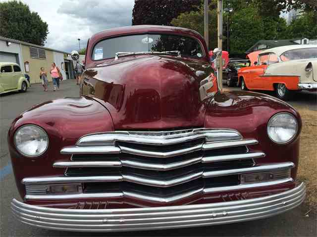 Picture of '47 Coupe - MBZF