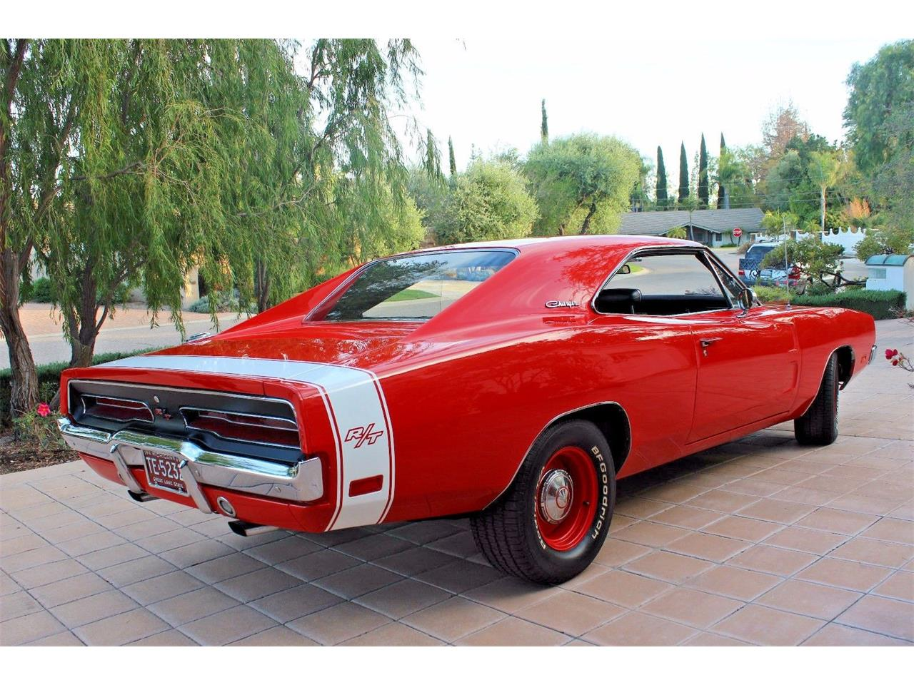 Large Picture of '69 Charger - MBZP