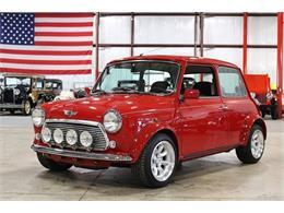 Picture of Classic 1971 Austin Mini Cooper located in Michigan - $32,900.00 - MBZT