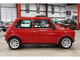 Picture of Classic '71 Mini Cooper located in Kentwood Michigan Offered by GR Auto Gallery - MBZT