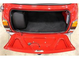 Picture of 1971 Mini Cooper located in Michigan - $32,900.00 Offered by GR Auto Gallery - MBZT