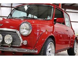 Picture of 1971 Austin Mini Cooper located in Michigan Offered by GR Auto Gallery - MBZT