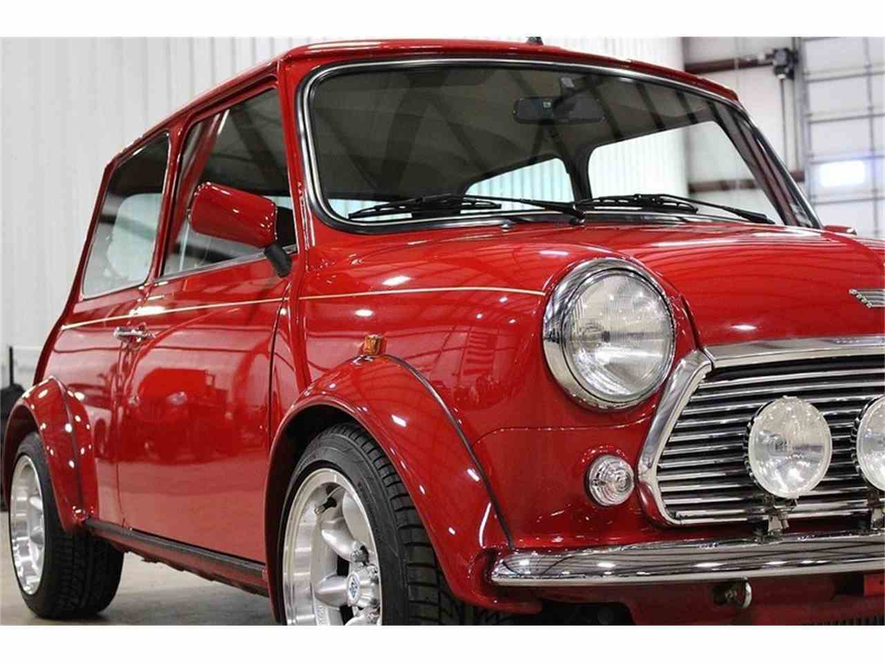 Large Picture of '71 Mini Cooper - MBZT