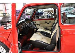 Picture of 1971 Mini Cooper located in Kentwood Michigan - $32,900.00 Offered by GR Auto Gallery - MBZT