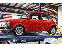 Picture of 1971 Mini Cooper located in Kentwood Michigan - MBZT