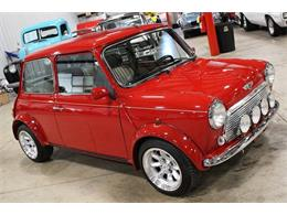 Picture of 1971 Mini Cooper - $32,900.00 Offered by GR Auto Gallery - MBZT