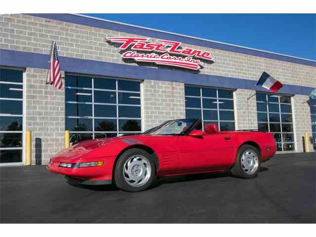 Picture of '92 Corvette - MC02