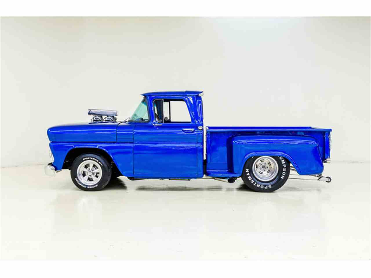 Large Picture of '60 1500 - $42,995.00 Offered by Autobarn Classic Cars - MAMF