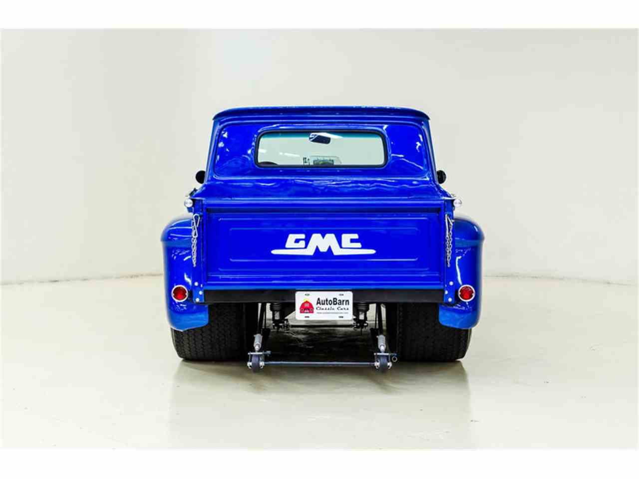 Large Picture of Classic '60 GMC 1500 - $42,995.00 - MAMF