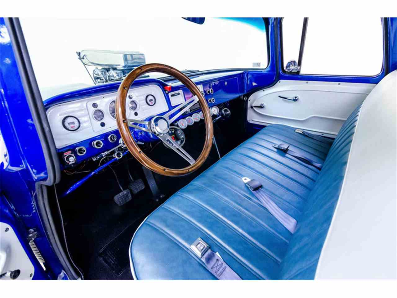 Large Picture of 1960 GMC 1500 - MAMF