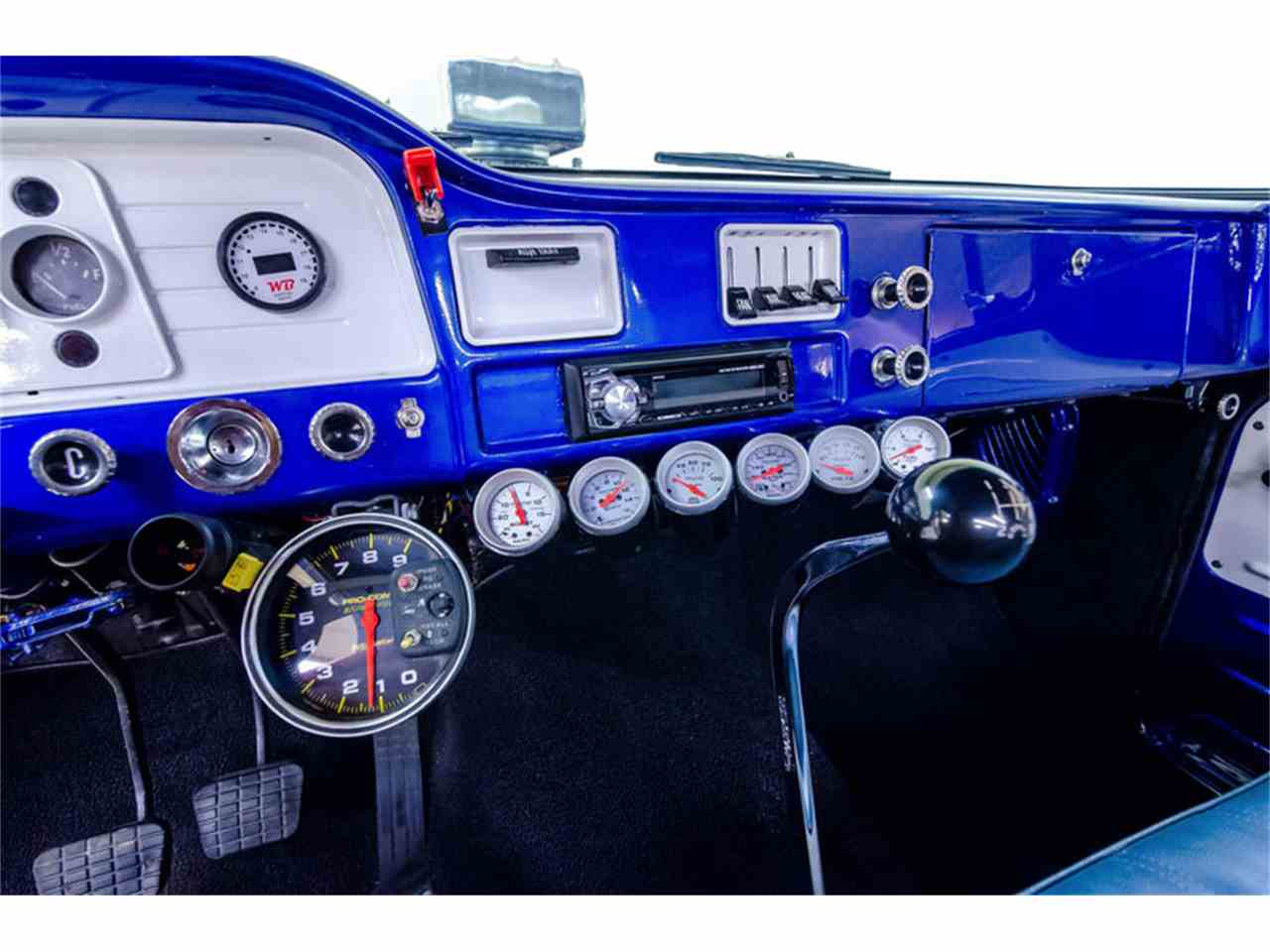 Large Picture of '60 GMC 1500 located in Concord North Carolina Offered by Autobarn Classic Cars - MAMF