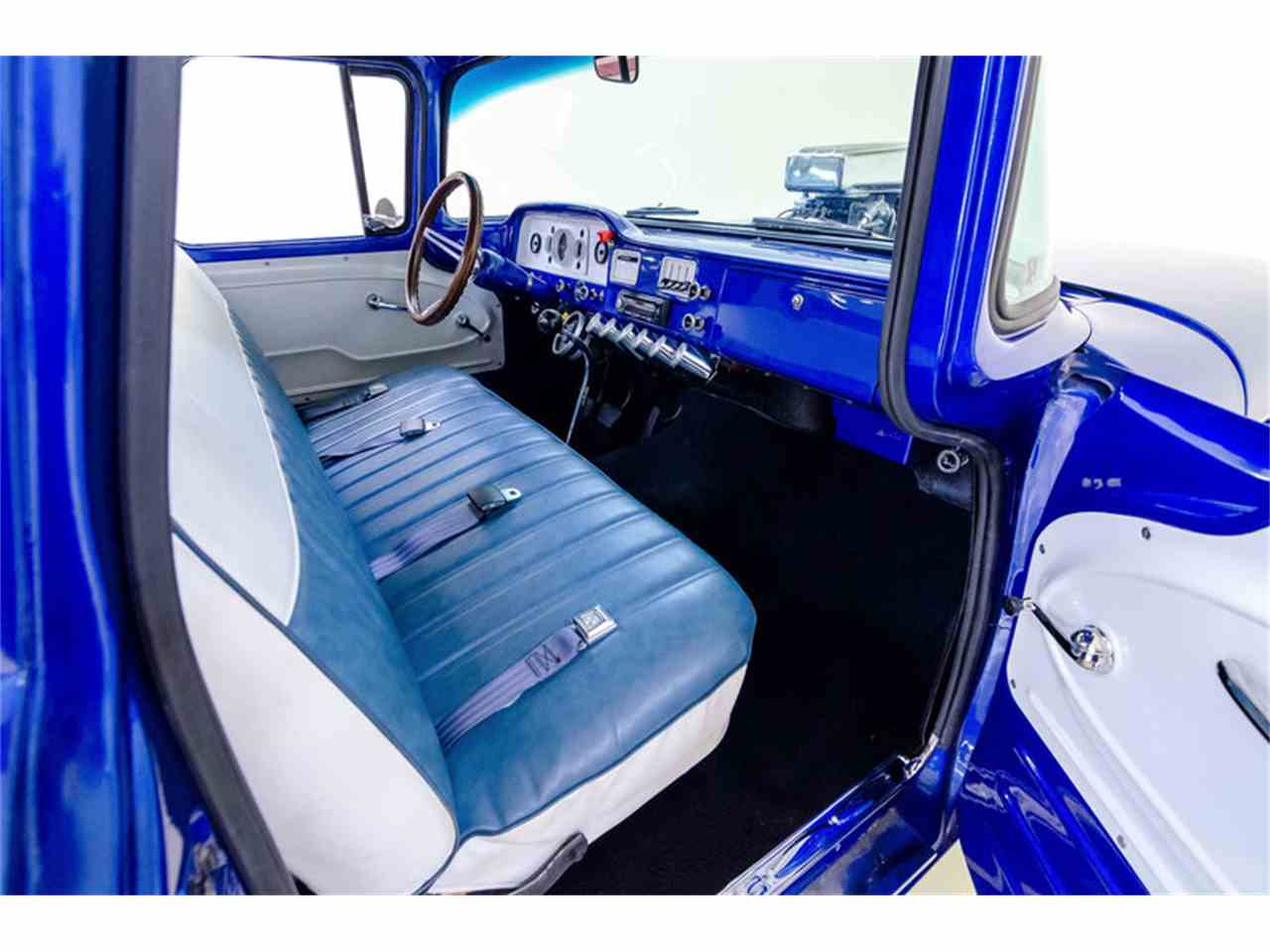 Large Picture of '60 GMC 1500 located in North Carolina - $42,995.00 - MAMF
