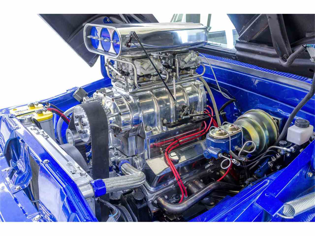 Large Picture of 1960 GMC 1500 Offered by Autobarn Classic Cars - MAMF