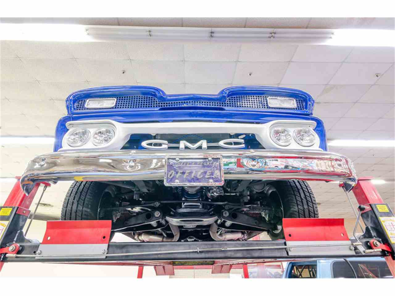 Large Picture of '60 1500 - $42,995.00 - MAMF