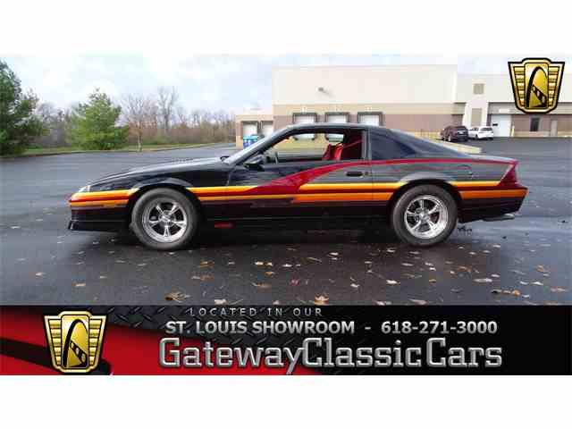 Picture of '85 Camaro - MC0Y