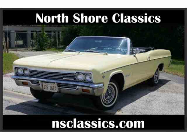 Picture of Classic '66 Impala - $26,500.00 Offered by  - MC13