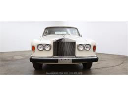 Picture of '74 Rolls-Royce Silver Shadow located in California - $5,950.00 - MC1C
