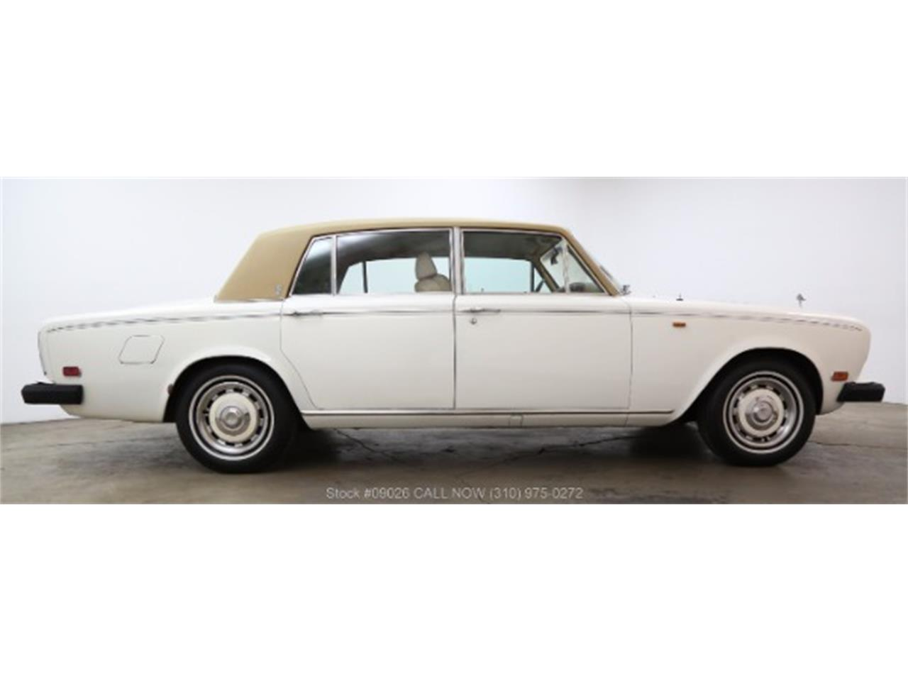 Large Picture of 1974 Rolls-Royce Silver Shadow - $5,950.00 - MC1C