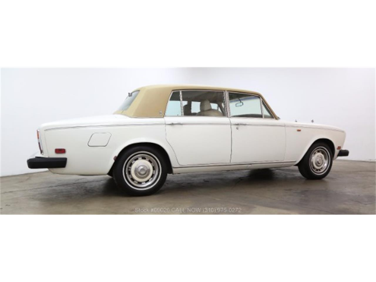 Large Picture of '74 Silver Shadow - $5,950.00 - MC1C