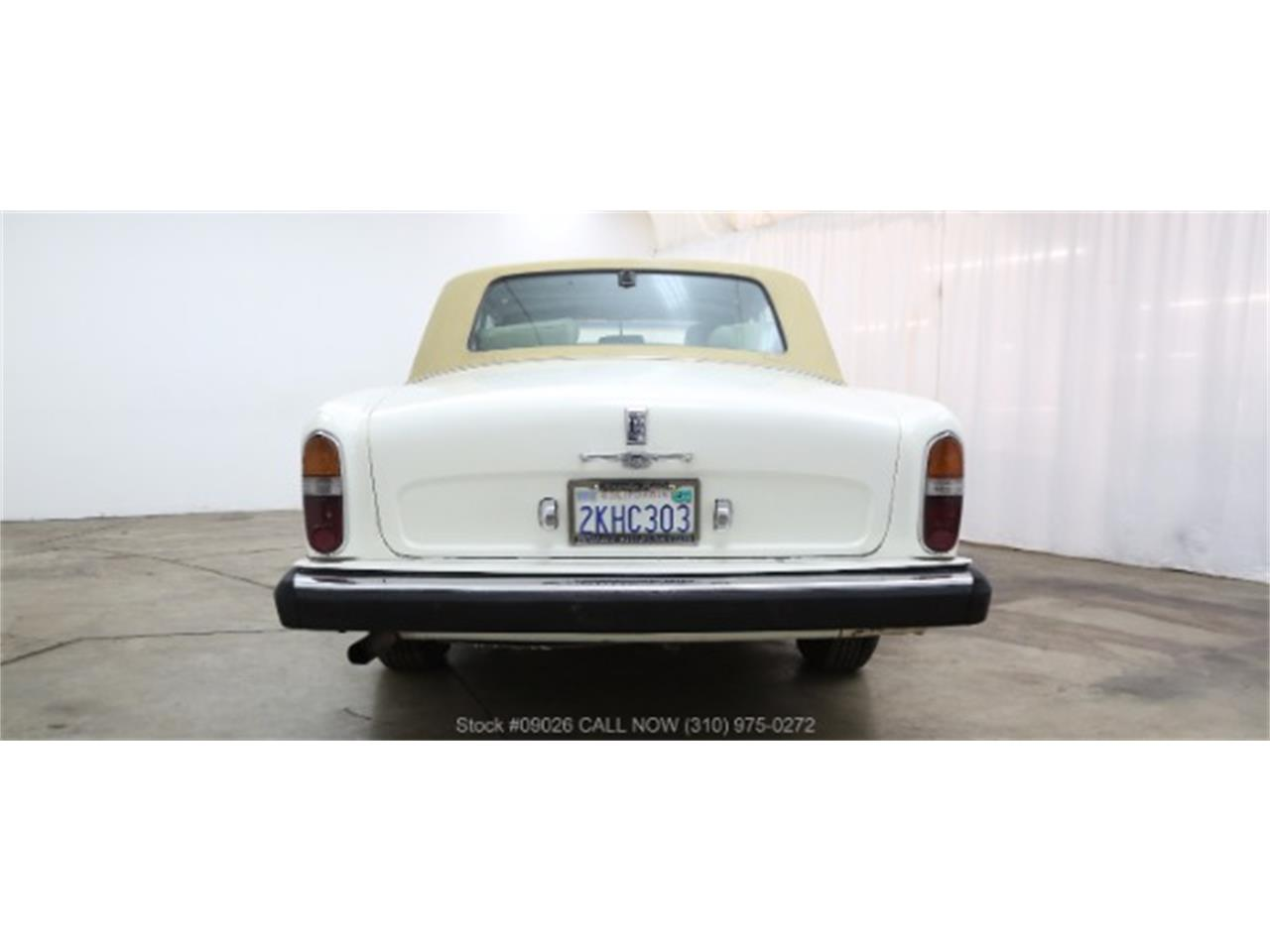 Large Picture of '74 Silver Shadow located in California - MC1C