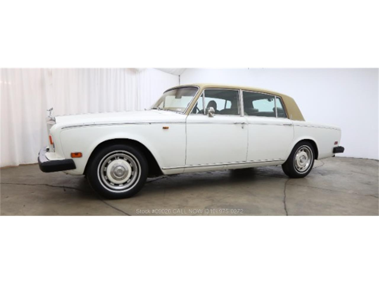 Large Picture of 1974 Silver Shadow located in California Offered by Beverly Hills Car Club - MC1C