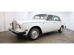 Picture of '74 Rolls-Royce Silver Shadow - $5,950.00 Offered by Beverly Hills Car Club - MC1C