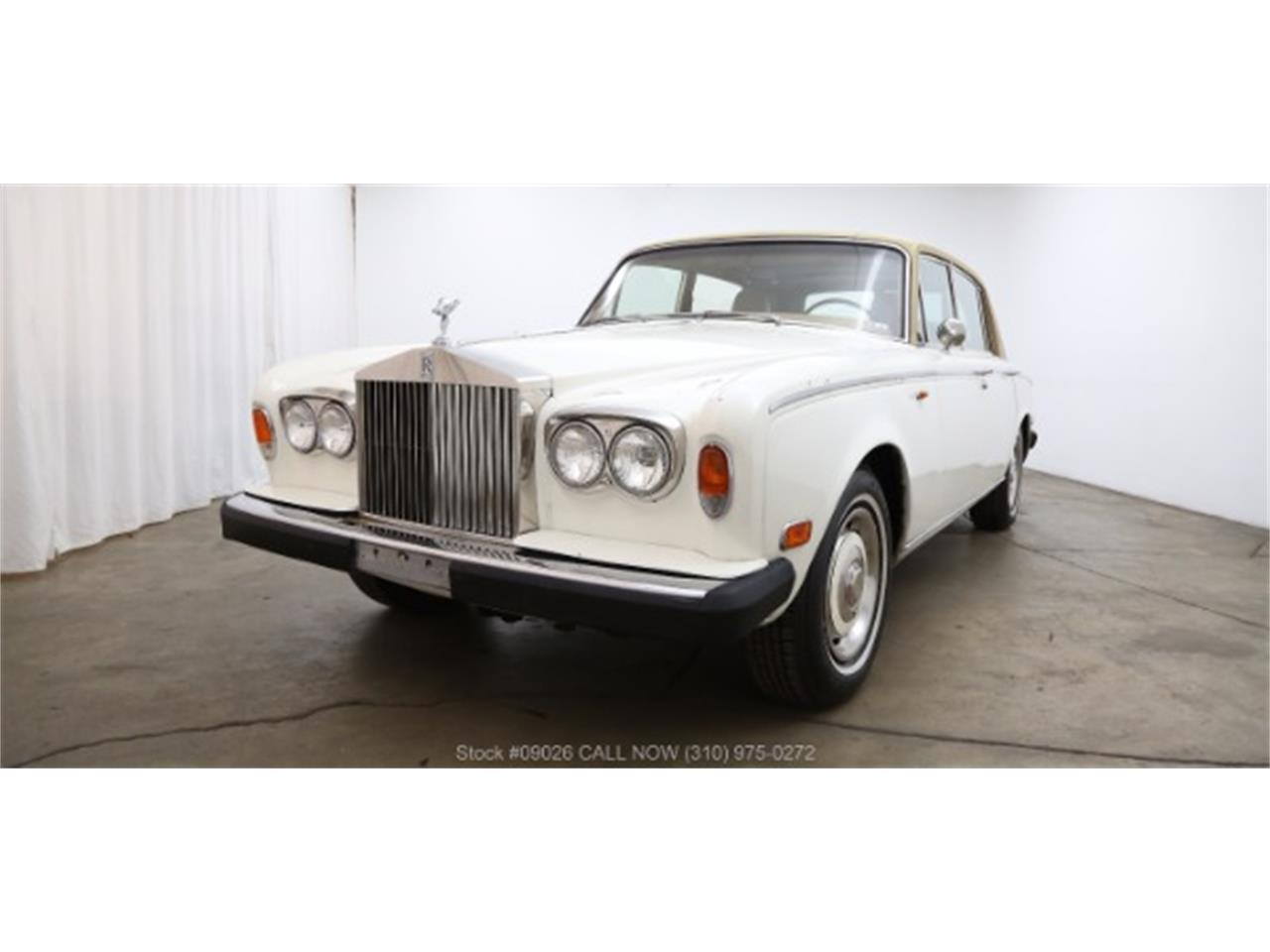 Large Picture of '74 Rolls-Royce Silver Shadow - $5,950.00 - MC1C