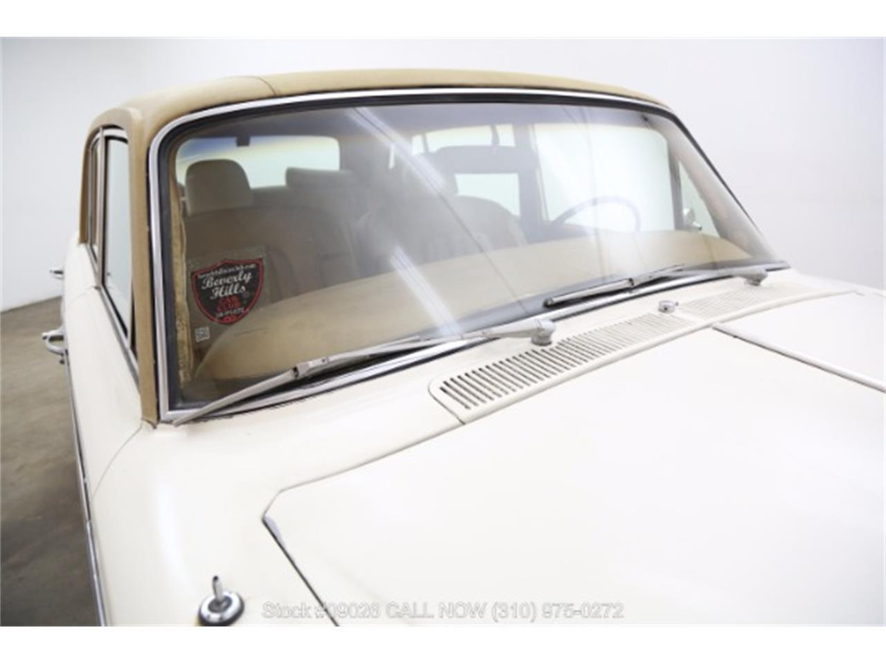 Large Picture of '74 Silver Shadow Offered by Beverly Hills Car Club - MC1C