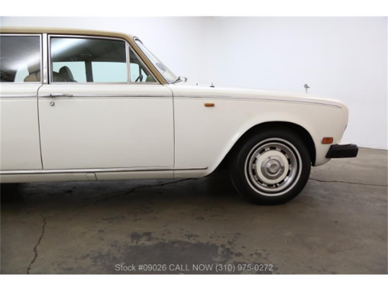 Large Picture of '74 Silver Shadow located in California - $5,950.00 - MC1C