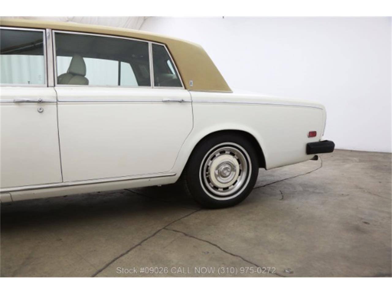 Large Picture of '74 Rolls-Royce Silver Shadow Offered by Beverly Hills Car Club - MC1C