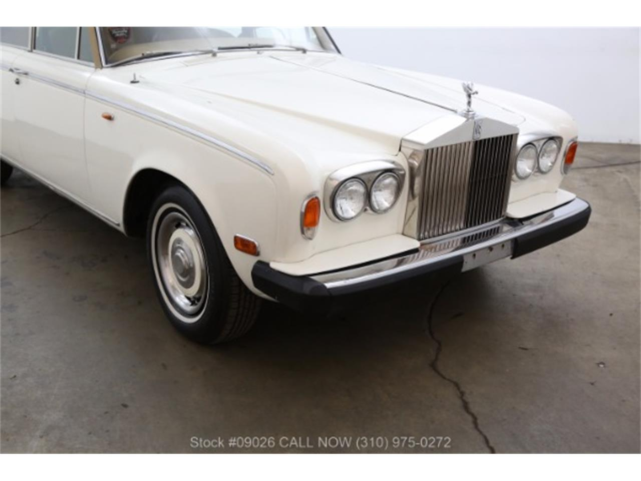 Large Picture of 1974 Silver Shadow - $5,950.00 - MC1C
