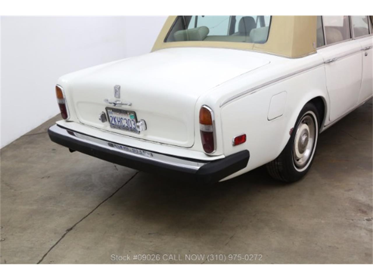 Large Picture of 1974 Silver Shadow located in California - MC1C