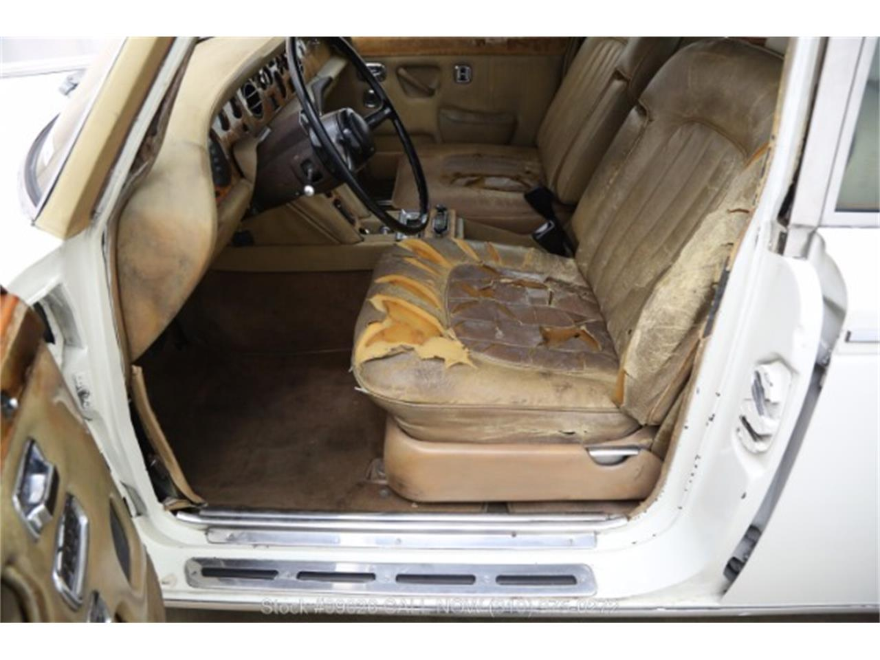 Large Picture of '74 Rolls-Royce Silver Shadow located in Beverly Hills California - $5,950.00 - MC1C